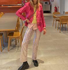 Disco Disco, Parachute Pants, Instagram, Style, Fashion, Swag, Moda, Fashion Styles, Fashion Illustrations