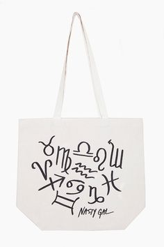 Nasty Gal Zodiac Tote - Must have this Need Love, Big Love, Beautiful Love, First Love, My Horoscope, Kim K Style, Obsessed With Me, Taylor Swift Style, No One Loves Me