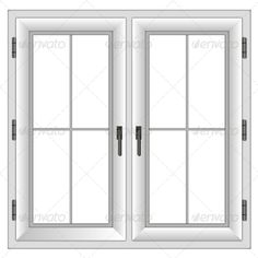Plastic Closed Double Window  #GraphicRiver         white farme closed double window isolated on white. Vector illustration.     Created: 29October13 GraphicsFilesIncluded: JPGImage #VectorEPS #AIIllustrator Layered: No MinimumAdobeCSVersion: CS Tags: 3d #abstract #art #background #beige #blue #brown #business #classic #closed #construction #design #element #frame #glass #home #house #illustration #indoor #interior #object #office #sky #vector #vertical #view #wall #window #wood #wooden