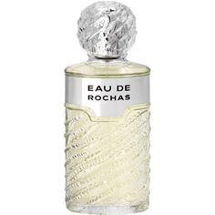 ROCHAS - Eau Rochas  Spray 100 Ml Edt