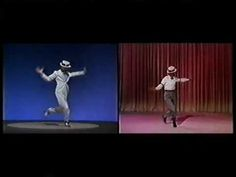 Fred Astaire demonstrates PERFECT timing... - YouTube