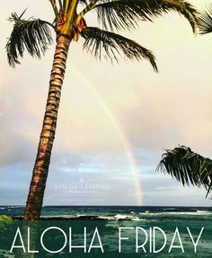 Hawaiian Poster!