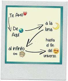 20 Amor Ideas Quotes Love Quotes Spanish Quotes