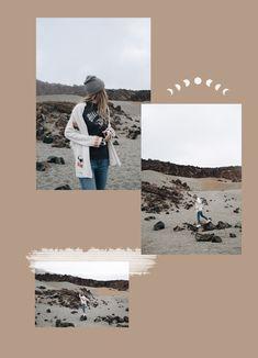 Surf Line, Black Sand, Tourist Spots, Lifestyle Clothing, Beige Color, Light Beige, Billabong, National Parks, Floral Prints