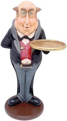 Fat Waiter - 3ft