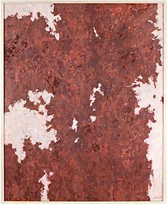 John Ulbricht Abstract, 1961