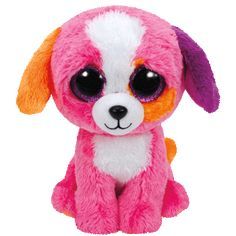 fe0329b3fbd Ty s classic Beanie Boos with great big loving eyes and super soft plush  bodies. Regular