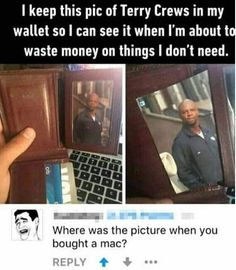 23 People Who Just Can't Help It - Seriously though, I might actually try that.. I'm getting better with spending but still a long way to go...