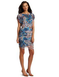 Nice spring dress from Weston Wear