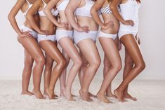 The Big, Fat Truth About Body Composition