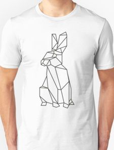 Geometric Animal: T-Shirts