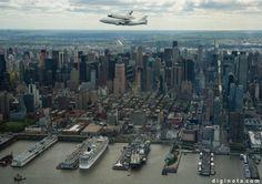Las 45 imágenes más impactantes de 2012 | Diginota