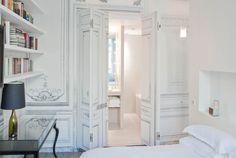 La Maison - Champs Elysées . Expensive but very good!