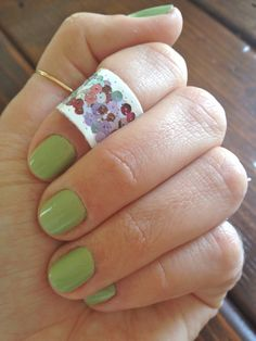 Sequin band-aids. I have to find these!!!!!!!!!!!!!!!!!!!!!!!!!!!!!!!!