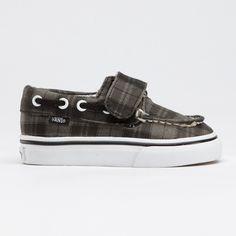 Vans Zapato Del Barco V