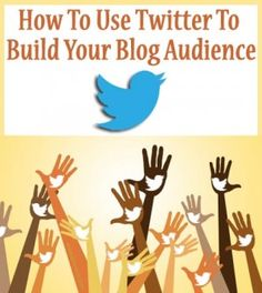 Are you a blogger and actively use Twitter? Do you use the right methods to make relationships and develop an audience for your blog? Check out some wonderful Twitter tips to make your blog successful with an added bonus of a beautiful infographic.
