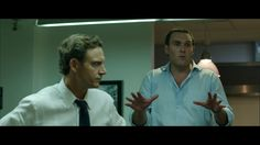 The Belko Experiment, Clip Discussing Our Options