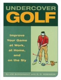 Are Your Job And Family Interfering With Your Golf Game?