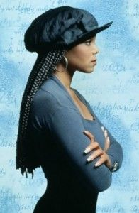 The Poetic Justice Braids Have Made A Come Back