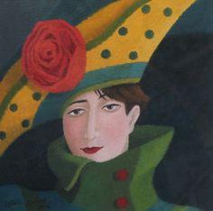 Ophelia Redpath, 1965