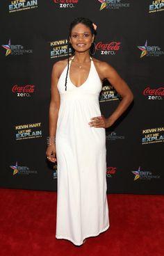 Kimberly Elise Photos - 'Kevin Hart: Let Me Explain' Premieres in LA — Part 2 - Zimbio