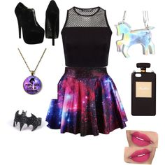Untitled #23 by katherinegrier on Polyvore featuring polyvore, fashion and style