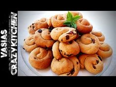 Biscuits, Cookies, Traditional, Desserts, Recipe, Food, Youtube, Crack Crackers, Crack Crackers
