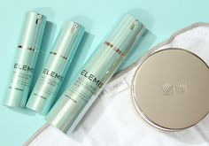 ELEMIS PRO-COLLAGEN Anti-Ageing-Hautpflege