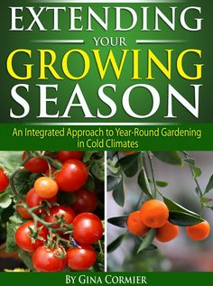 Extending Your Growing Season: An Integrated Approach to Year-Round Gardening in Cold Climates