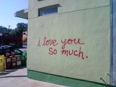 Austin, TX. I love you so much.