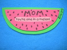 watermelon cut out patterns | Posted on: September 6th, 2011 by MPPL No Comments