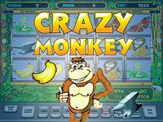 Крейзи манки игровые автоматы играть бесплатно 777