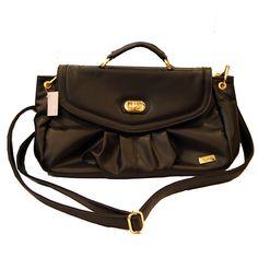 Bolsa Ana linda de viver, para comprar acesse: http://www.sollamaria.com.br/pd-101dde-ana-preta.html?ct=&p=1&s=1