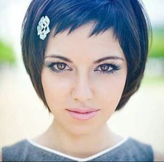 Love this! My next haircut!  :)