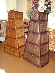 Мебель ручной работы. Ярмарка Мастеров - ручная работа Комод-этажерка. Handmade.