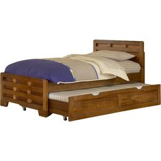 Ethan Kids Twin Bed  at Joss and Main