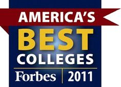 Rollins Ranked First in Florida by Forbes Magazine.  Forbes magazine ranked Rollins as the top school in Florida and 133 nationally among more than 650 undergraduate institutions in America's Top Colleges.     The Rollins MBA at the Crummer Graduate School of Business is ranked 46th nationally in the publication's seventh biennial ranking of business schools.