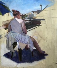 Life drawing/painting..... Will Freeborn