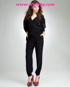 Bebe Jumpsuits Rompers Women sweety lady 2012 33a59eb74f17.jpg