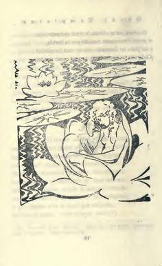 El estanque de los lotos - Tomo XVlll de Obras Completas Amado Nervo