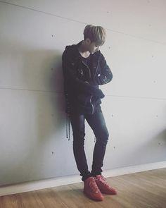 Kyungsoo, Chanyeol, Street Fashion, Men's Fashion, Fashion Tips, Edison Chen, Panda Birthday, Huang Zi Tao, Hip Hop And R&b