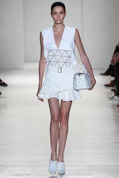 Victoria Beckham, Look #12