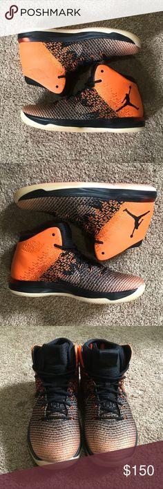 e1e44f2636eb Jordan 31 XXXI Shattered Backboard 845037-021 Nike Selling a Brand New pair  of Nike