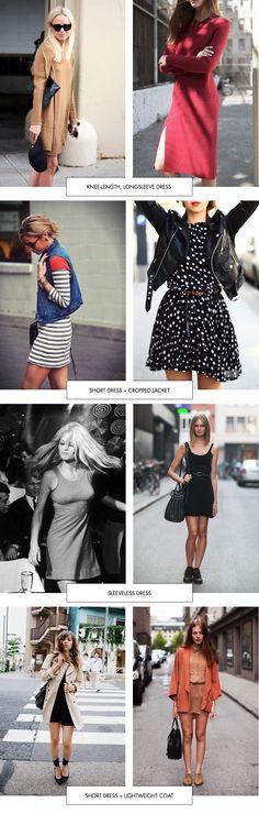 Proportions Catalogue: Dresses / Capsule Wardrobe