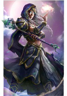 World of Warcraft on