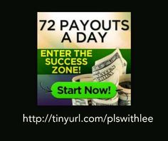 Http://tinyurl.com/plswithlee   How To Guide For Internet Dummies! Profitable business in a box is fail proof 10 minute set up & 5 minutes per day routine Guaranteed to make money everyday