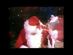 "Wayland Flowers Gay   Wayland Flowers (Santa Claus) & Madame - ""Merry Christmas!"""