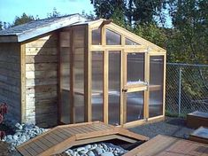 84 Free DIY Greenhouse Plans to Help You Build One in Your Garden This Weekend #greenhousediy
