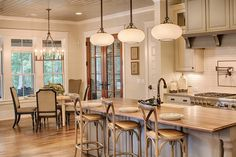 Country Style House Plan - 4 Beds 4.5 Baths 5274 Sq/Ft Plan #928-12 Interior - Other - Houseplans.com