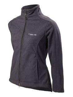 Mountain Designs - Merino Fleece Jacket Womens | Fashion | Pinterest | Fleece Jackets Jackets ...